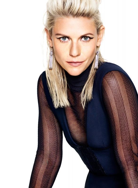 - celebrity women I Copious Management Claire Danes